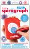 Spirograph Spirographe ensemble de voyage 819441010932