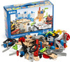 BRIO BRIO Construction Coffret évolution Builder 136 pièces BRIO 34587 7312350345872
