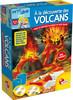 Lisciani Giochi Science Petit génie à la découverte des volcan (fr) 8008324050987