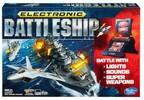 Hasbro Bataille navale (Battleship) électronique en anglais (en) 653569852834