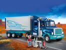 Playmobil Playmobil 9314 Camion avec remorque 4008789093141