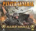 Petroglyph Panzer general (en) allied assault 9780984171309
