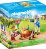 Playmobil Playmobil 70194 Petite fille et grand-mère 4008789701947