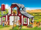 Playmobil Playmobil 9315 Ferme avec silo 4008789093158
