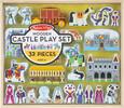 Melissa & Doug Ensemble château et chevaliers en bois Melissa & Doug 979 000772009799