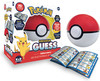 Zanzoon Jeu Pokemon dresseur Guess (fr) 3760145061966