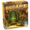 Queen Games Escape The Curse of the Temple (fr/en) base 4010350609019