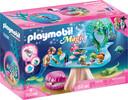 Playmobil Playmobil 70096 Salon de beauté et sirène 4008789700964
