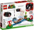 LEGO 71366 Super Mario - L'attaque de Bill Baraqué 673419319485