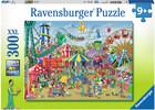Ravensburger Casse-tête 300 XXL À la fête foraine 4005556132317