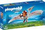 Playmobil Playmobil 9342 Nain avec deltaplane 4008789093424