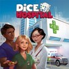 Alley Cat Games Dice Hospital (en) base 604565054616
