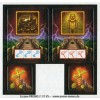 Queen Games Escape The Curse of the Temple (fr/en) ext condamnés QUG61001