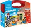 Playmobil Playmobil 9321 Mallette transportable Elèves de musique 4008789093219