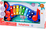 Playgo Toys Playgo xylophone 191162004200
