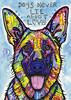 Heye Casse-tête 1000 Dean Russo - Les chiens ne mentent jamais (Dogs Never Lie) 4001689297329