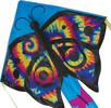 Premier Kites Cerf-volant monocorde large facile à voler papillon teinture au noeud (Tie Dye) 630104442897