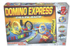 Goliath Domino Rally Express course folle (Crazy Race) 150pc 8711808810082