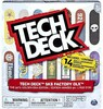 Tech Deck Tech Deck- SK8 Factory Golden Era Deluxe 778988275702
