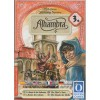 Queen Games Alhambra (fr/en) ext 3 - the thief's turn 4010350603284