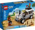 LEGO LEGO 60267 Le 4x4 Safari 673419319355