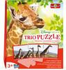 Bioviva Disney Nature / Trio puzzle (fr/en) 3569160300032