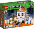 LEGO LEGO 21145 Minecraft L'arène du crâne 673419281577