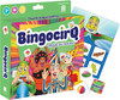 Belvédère jouet BingocirQ (fr/en) jeu de bingo Cirque du Soleil 061152614408