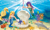 Playmobil Playmobil 9324 Mallette transportable Sirènes 4008789093240