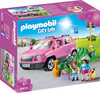 Playmobil Playmobil 9404 Voiture familiale 4008789094049