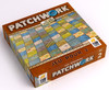 Funforge Patchwork (fr) 3770001556376