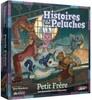 Plaid Hat Games Histoires de peluches (fr) Petit Frère 8435407632134