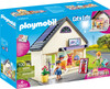 Playmobil Playmobil 70017 Boutique de mode 4008789700179