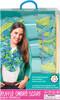 Bead Bazaar Créer un foulard ombragé aqua (tricot) 633870021099