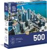 Trefl Casse-tête 500 Large Immeubles à Toronto, Ontario (gp) 061152631900