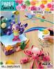 Alex Toys Tourbillons de papier sirène et océan (Paper Swirls) 731346003690