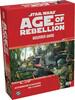 Fantasy Flight Games Star Wars Age of Rebellion (en) Beginner Game 9781616618780