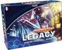 Filosofia Pandemic Legacy saison 1 (fr) bleu (pandémie) 8435407622784