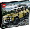 LEGO LEGO 42110 Technic Land Rover Defender 673419315104
