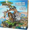 Gladius Cherche et trouve monde animal (fr/en) 620373080302