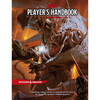 Wizards of the Coast Donjons et dragons 5e DD 5e (en) Player's Handbook (D&D) 9780786965601