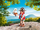 Playmobil Playmobil 9337 Playmo-Friends Garde forestière 4008789093370