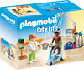 Playmobil Playmobil 70195 Cabinet de kinésithérapie 4008789701954