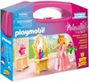 Playmobil Playmobil 5650 Mallette transportable Princesse (mars 2016) 4008789056504