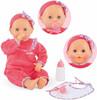 Corolle Corolle Mon bébé poupée classique Lila chérie interactive 42 cm, 5 fonctions 4062013150062
