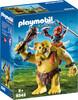 Playmobil Playmobil 9343 Troll géant et soldat nain 4008789093431