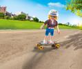Playmobil Playmobil 9338 Playmo-Friends Skateuse 4008789093387