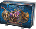 Fantasy Flight Games Descent (fr) ext Le Serment de l'Exilée, héros & monstres 8435407602069