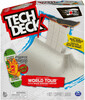 Tech Deck Tech Deck Rampe World Tour Skateboard 'P. F. K. Skate Support Center' 2 778988315675
