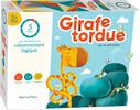 ludik Québec La Girafe Tordue 848362050017